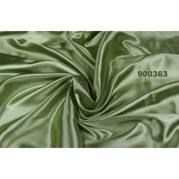 szatén /zöld