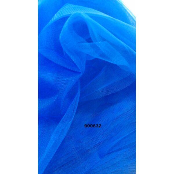 Tüll király kék