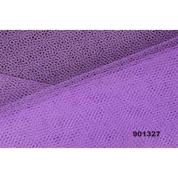 Tüll sötét lila (140sz.)