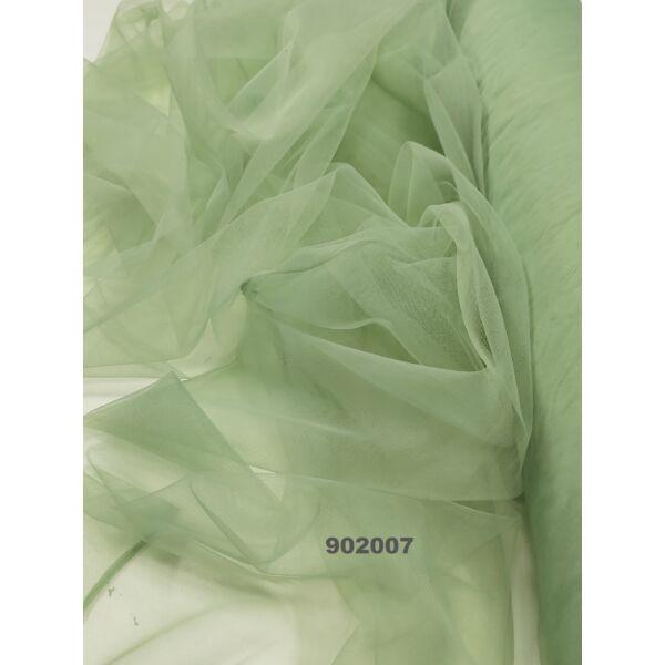 prémium puha tüll/ világos zöld