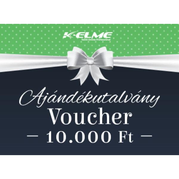 Ajándékutalvány - 10000 Ft