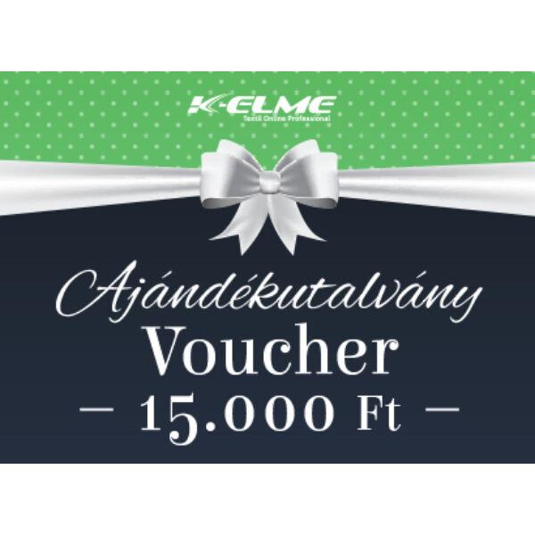 Ajándékutalvány - 15000 Ft